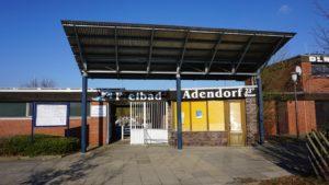 Tennis im Freibad Adendorf mit dem TSV @ Freibad Adendorf | Adendorf | Niedersachsen | Deutschland