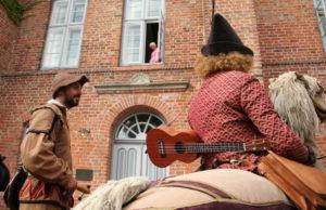 Wir fahren zum Klosterfest nach Cismar @ Vereinsheim - Hotel Teichaue | Adendorf | Niedersachsen | Deutschland