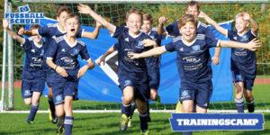 Die HSV Fußballschule kommt zum TSV Adendorf @ Sportplatz TSV Adendorf | Adendorf | Niedersachsen | Deutschland