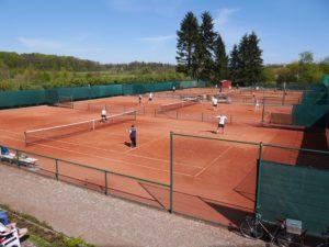 Tennis Saisonabschluss 2019 @ Tennisanlage TSV Adendorf | Adendorf | Niedersachsen | Deutschland