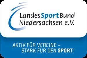 LSB Logo mit Slogan